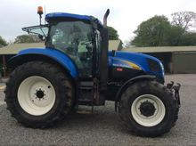 Used NH T6080 in Cor