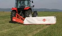 Used Kuhn GMD 700 G2