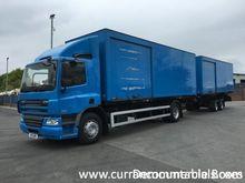 DAF 75CF 310 40 ton Drag out fi