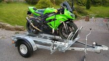 New Motor Bike Trailer for sale
