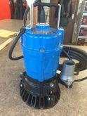 Tsurmi  Submersible  Pump