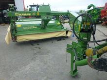 Used 2013 Krone 3200