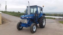 Ford 3910 Courtmacsherry Machin