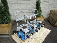 Bartell Plate Compactors
