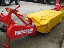 Marangon 8ft Mower