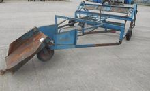 Cooks Bale Sledge - UK Import-
