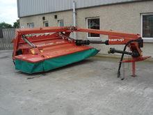 Used 2008 Kverneland