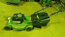 morrison self propelled lawn mo