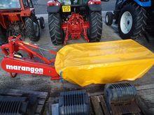 New Marangon Mon 210 Disc Mower