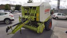 Used 2004 Claas 255