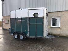 Used Ifor Williams 5