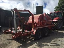 2008 LELY RP235 GOWEIL G5040 CO