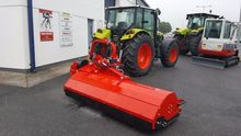 Heavy Duty Flail Mowers / Mulch