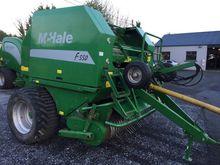 Used 2009 McHale F55