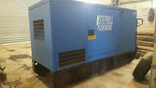Stephill Generator 50 kva