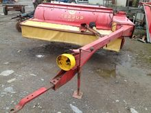Taarup Trailed Mower Conditione