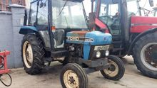 Used FORD 3930 2wd t