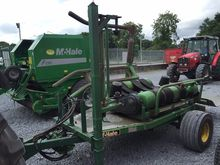 McHale 991BE wrapper