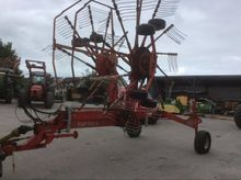 Used Rake twin rotor