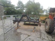 Subsoilers  mole ploughs