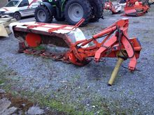 Used Kuhn 8Ft GMD600