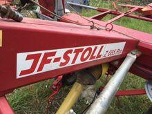JF STOLL Z685 TEDDER