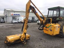 Used McConnel PA 500