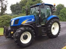 2007 New Holland TS115A €33995
