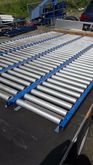 Conveyors rollers James Walsh