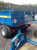 Used Trailer in Irel
