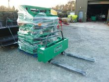 ProDig Bale Handlers Now in sto