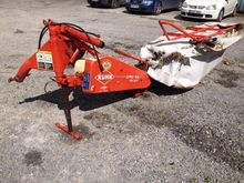 Used Kuhn GMD66 8ft