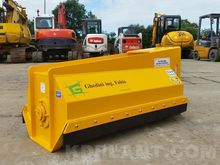 Mulcher Flail Head for 5 Ton Di