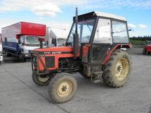 1992 ZETOR 7711 FOR AUCTION 20t