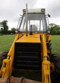 JCB 3cx tractor loader