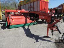 Kverneland Tarrup 4232LT Mower