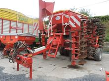 Used Pottinger Terra