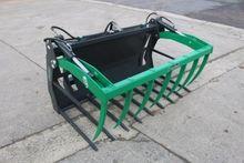 ProDig Tractor Tine Grab