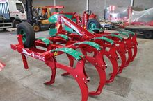NEW Ovlac CH -11 chisel plough
