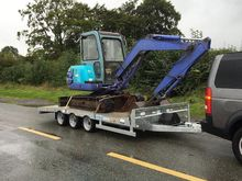 NEW Dale Kane 16ft Lowloaders,