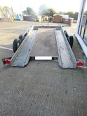 Used Trailer Brian J