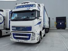 Used 2012 Volvo FH12