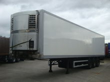 Used 2006 Trailer Tr