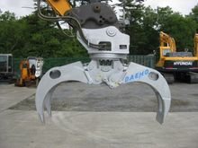 Daemo Hydraulic Attachments
