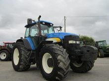 NEWHOLLAND TM175