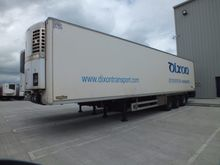 Used 2007 Trailer Tr