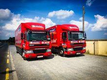 Rigid Truck Lessons Longford