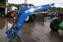 Used Loaders for NH/