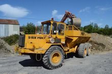 Artic Dumper CSCS Ticket