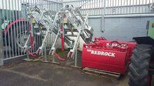 Used REDROCK in Cork